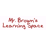 Mr Browns Learning Space Logo