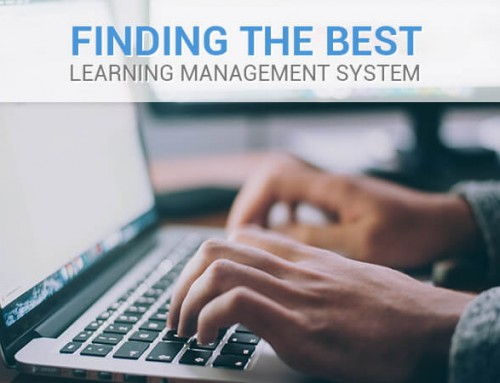 Finding the Best Learning Management System for Your Organization