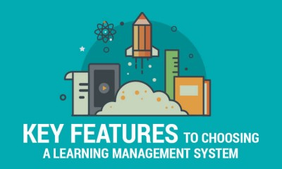 Key Features to Choosing a Learning Management System