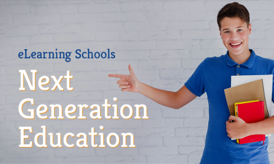 Next Gen Education – eLearning Schools