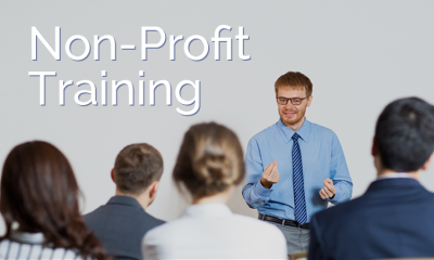 Non-Profit Training to Meet Any Mandate