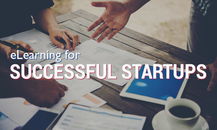 eLearning for Successful Startups