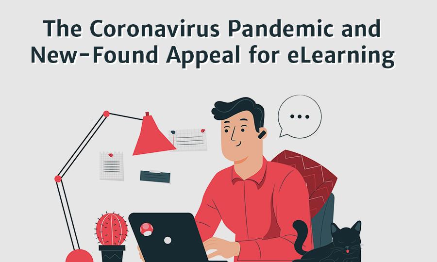 coronavirus elearning